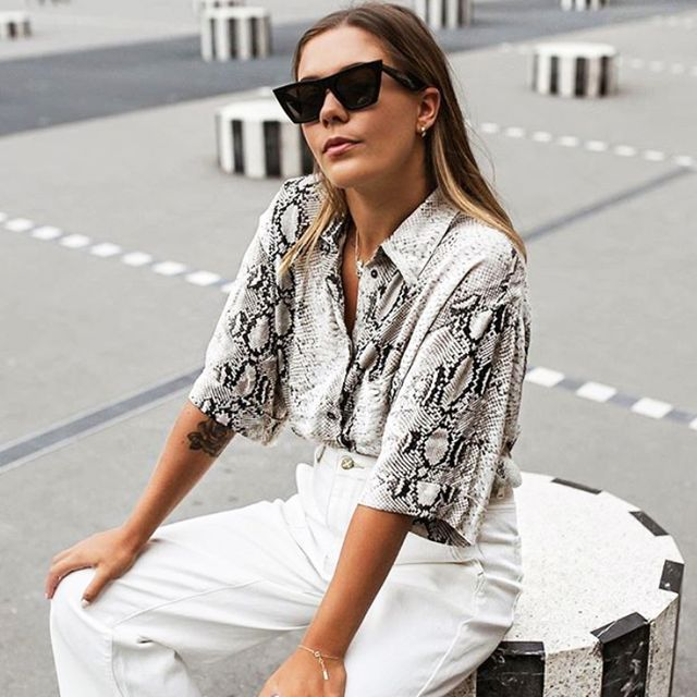The 4 Zara Items Everyone Will Want to Buy This Month