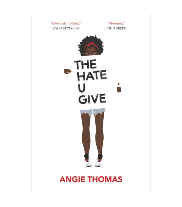 "<p>Angie Thomas <a href=""http://amzn.to/2lZb0yL"" target=""_blank"">The Hate U Give</a> ($11)</p> <p><strong>The Book:</strong> Inspired by the Black Lives Matter movement, this resonant book is a..."