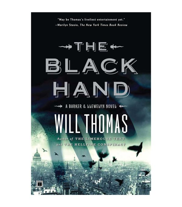 "<p>Will Thomas <a href=""http://amzn.to/2CKmhx8"" target=""_blank"">The Black Hand</a> ($15)</p> <p><strong>The Book:</strong> Travel back in time to crime-ridden 1903 New York. Dubbed the Italian..."