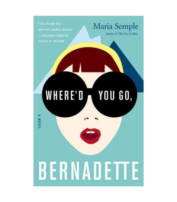 "<p>Maria Semple <a href=""http://amzn.to/2F5KVXp"" target=""_blank"">Where'd Ya Go Bernadette?</a> ($7)</p> <p><strong>The Book: </strong>You're guaranteed a lot of laughter with this page-turner. It's..."