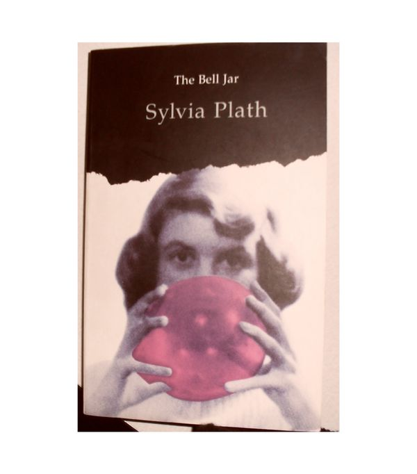 "<p>Sylvia Plath <a href=""http://amzn.to/2Cw28aF"" target=""_blank"">The Bell Jar</a> ($3)</p> <p><strong>The Book:</strong> In Sylvia Plath's masterpiece about conformity, convention, and the fine line..."