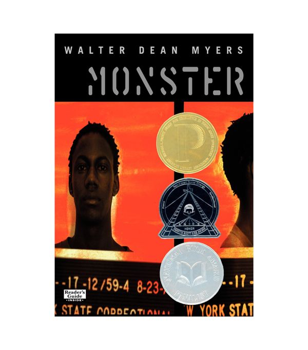 "<p>Walter Dean Myers <a href=""http://amzn.to/2m0UIFl"" target=""_blank"">Monster</a> ($10)</p> <p><strong>The Book:</strong> A teenage boy in juvenile detention makes sense of his situation by..."