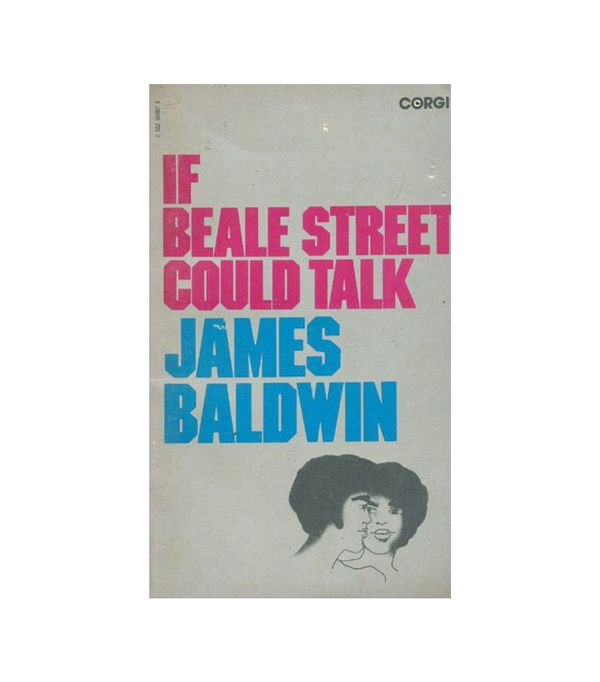 "<p>James Baldwin <a href=""http://amzn.to/2m1d0qd"" target=""_blank"">If Beale Street Could Talk</a> ($12)</p> <p><strong>The Book:</strong> James Baldwin's renowned novel is a love story, an exploration..."