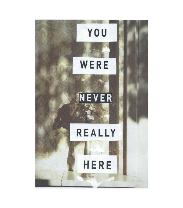 "<p>Jonathan Ames <a href=""http://amzn.to/2Cw8aIl"" target=""_blank"">You Were Never Really Here</a> ($8)</p> <p><strong>The Book:</strong> A reclusive former marine and FBI agent rescues young women..."