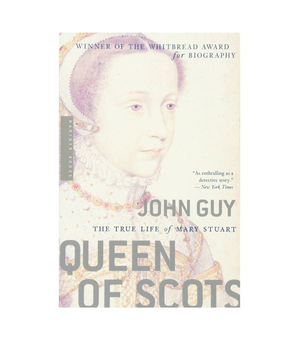 "<p>John Guy <a href=""http://amzn.to/2CSYwUC"" target=""_blank"">Queen of Scots: The True Life of Mary Stuart</a> ($11)</p> <p><strong>The Book:</strong> This biography takes a deep dive into the life of..."
