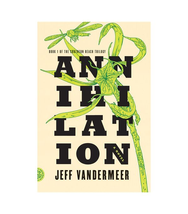 "<p>Jeff Vandermeer <a href=""http://amzn.to/2D8L8c0"" target=""_blank"">Annihilation</a> ($10)</p> <p><strong>The Book:</strong> Sci-fi lovers are in for a treat with this trilogy about area X, a region..."