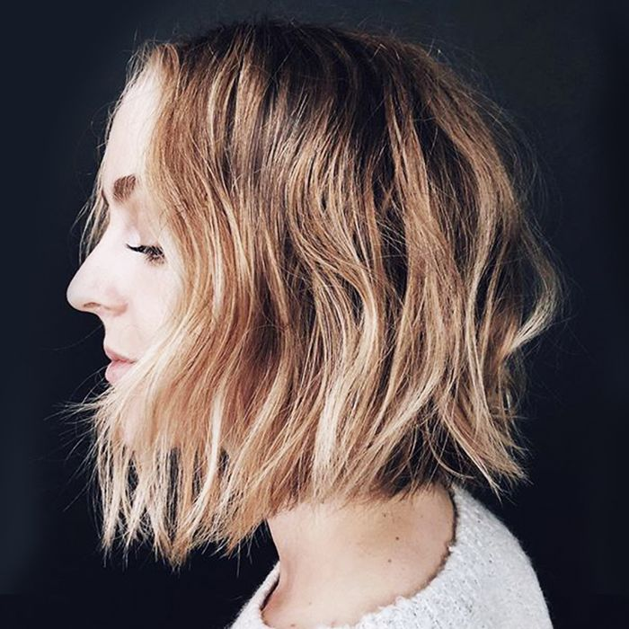 Found 15 Super Flattering Bobbed Hairstyles For Fine Hair Byrdie