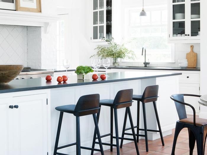 13 gorgeous contemporary kitchens mydomaine