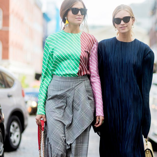 A Fashion Editor Picked Out All the Best Dresses for Work so You Don't Have To