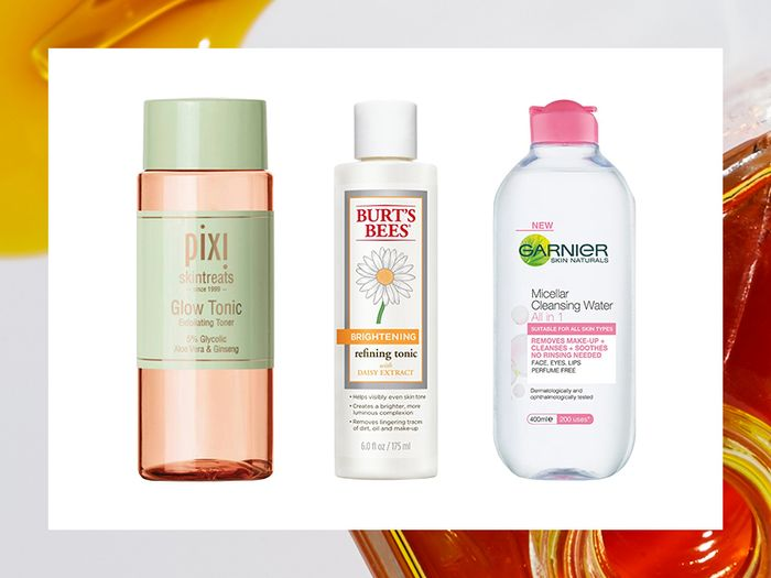 best toner for dry skin