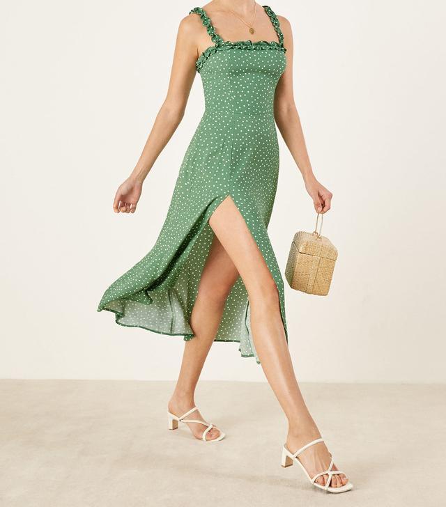 Petites Finch Dress