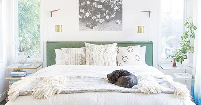 5 Feng Shui Bedroom Ideas To Bring The Good Vibes Home
