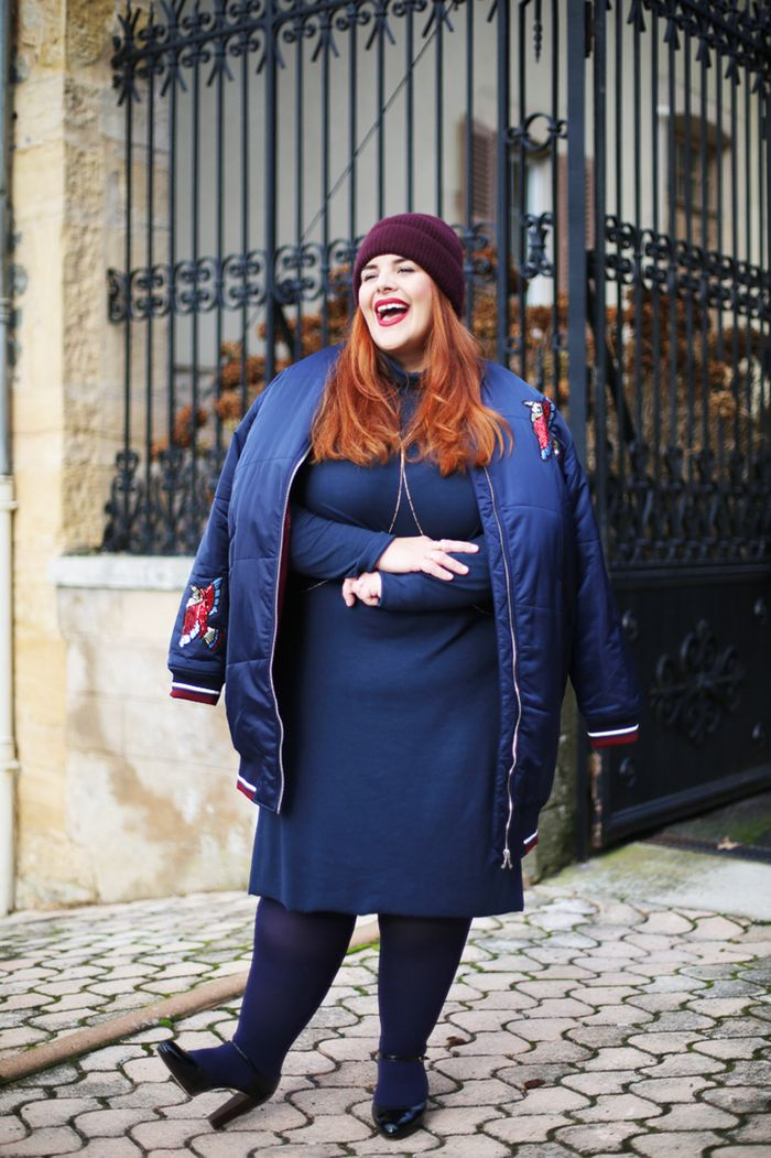 38da018dfd8 The Plus-Size Winter Outfits We Love