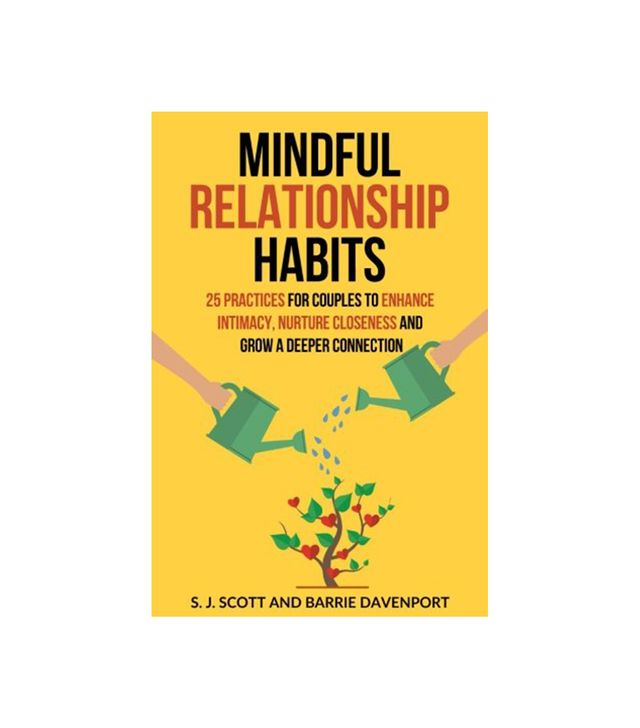 S.J. Scott and Barrie Davenport Mindful Relationship Habits