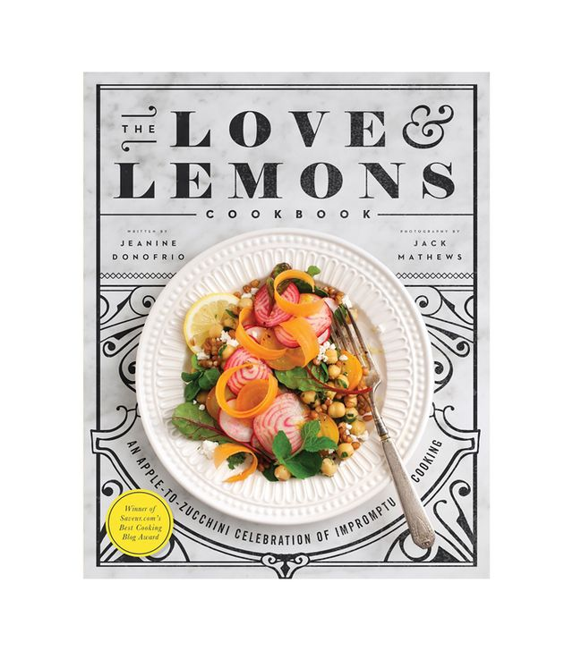Jeanine Donofrio The Love & Lemons Cookbook