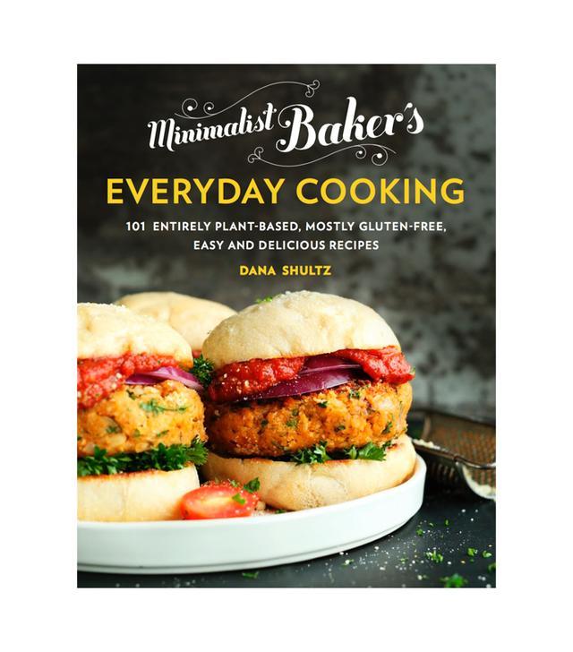 Dana Shultz Minimalist Baker's Everyday Cooking