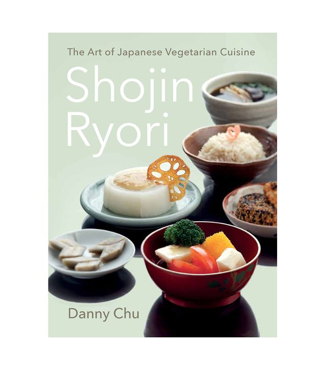 Danny Chu Shojin Ryori: The Art of Japanese Vegetarian Cuisine