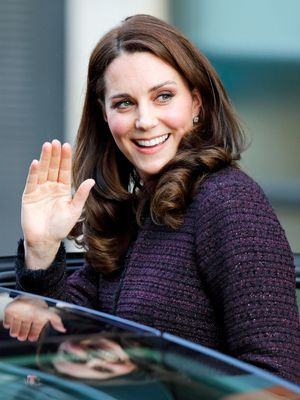 And Now, Here's Kate Middleton Wearing Ugg Boots in 2007