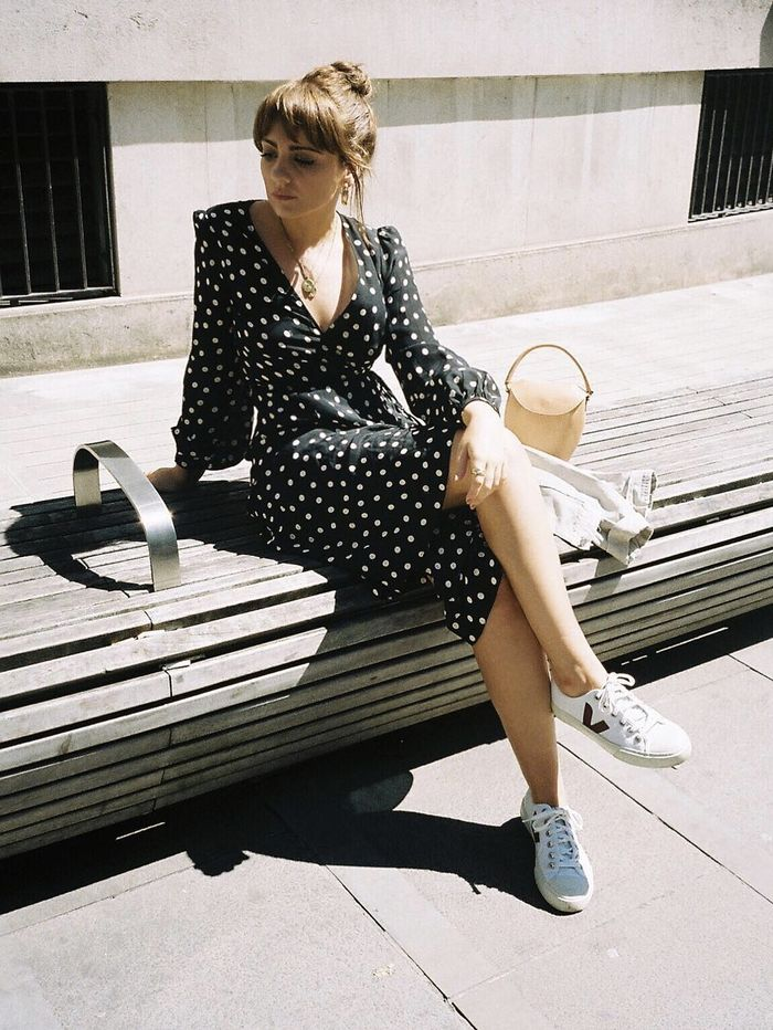 a0a60d6034d0b Veja Trainers Are the Go-To Shoes Right Now
