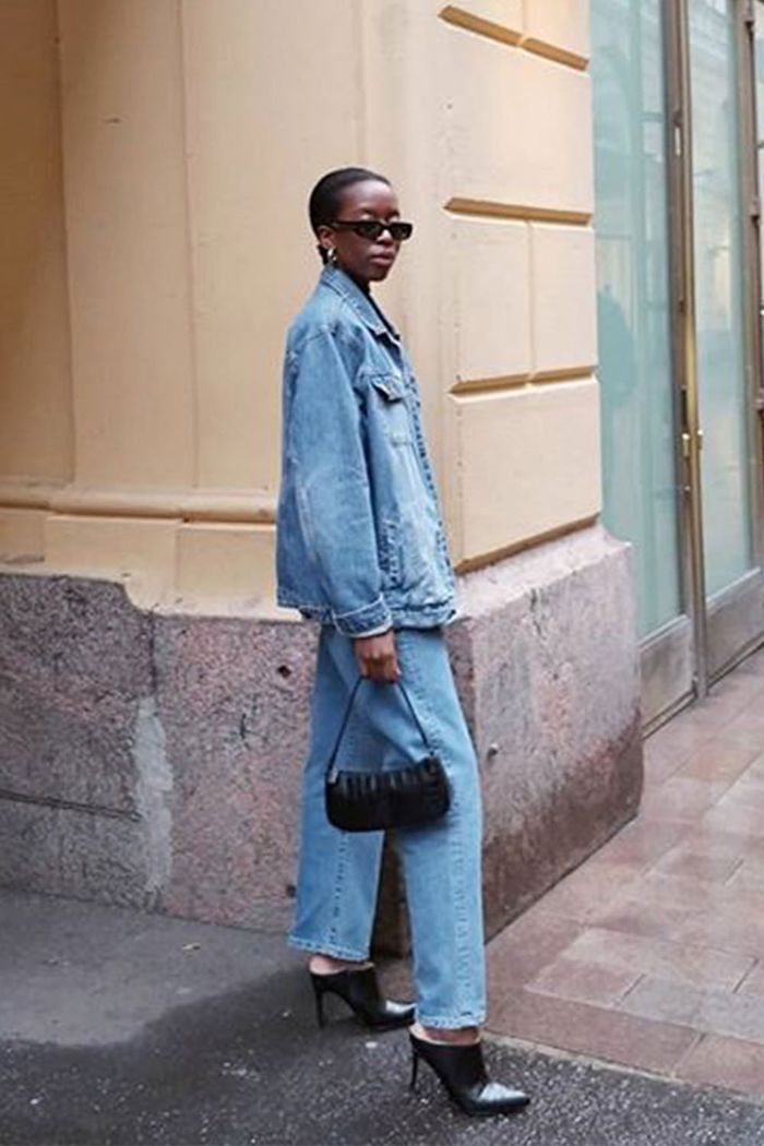 4dc46f3ad These Jeans Are Now Officially More Popular Than Skinnies | Who What Wear UK