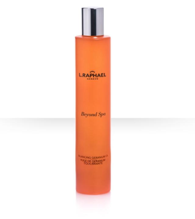 L.Raphael Balancing Geranium Oil