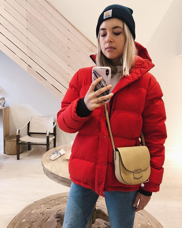 4b0ff8008 It Seems I'm Not the Only One Obsessed With This Puffer | Who What Wear