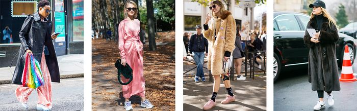 Nike Sneakers: How to Wear These 5 Street Style Favourites