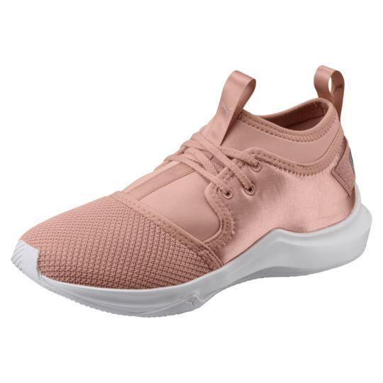 Puma Phenom Satin Low EP Training Shoes