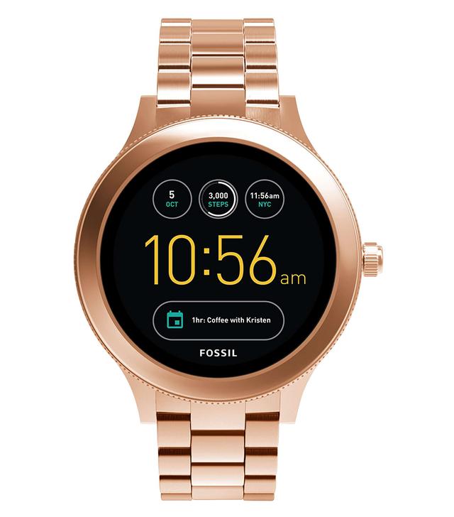 Women's Fossil Q Venture Gen 3 Bracelet Smartwatch