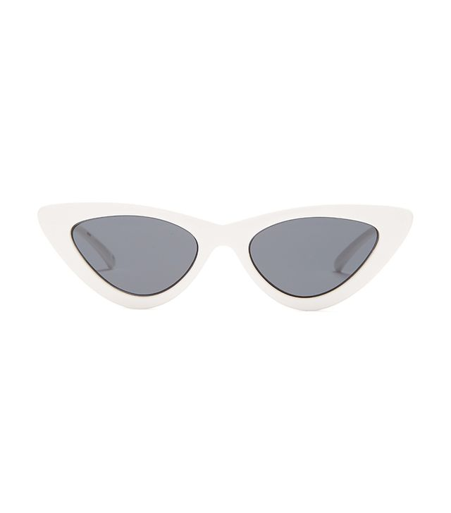 The Last Lolita cat-eye sunglasses