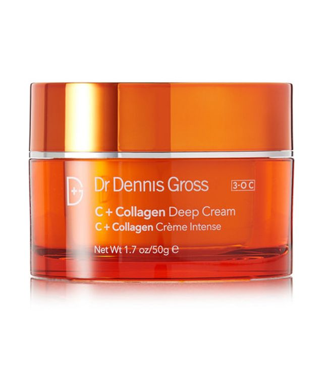C Collagen Deep Cream