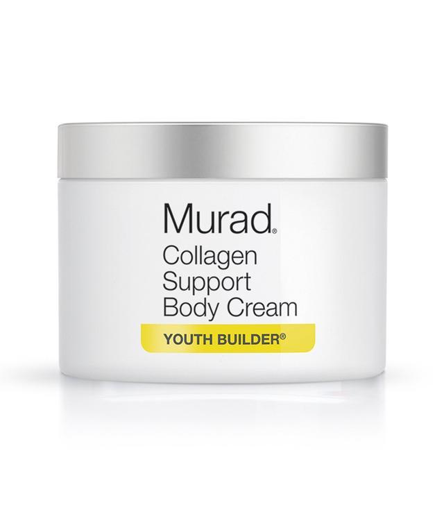 Collagen Support Body Cream 6 oz