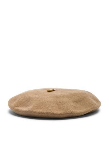 Renee Beret Hat