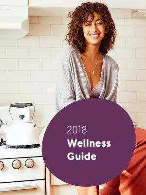 Your 2018 Wellness Horoscope Is Here