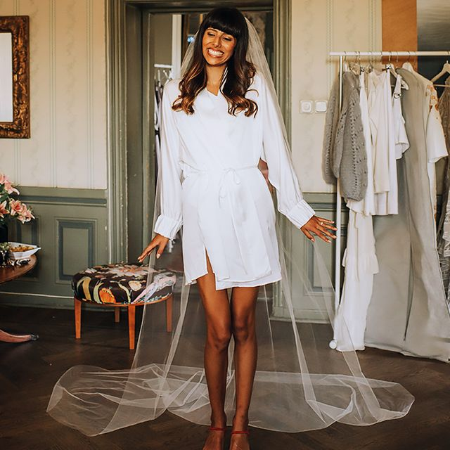 4 Real Brides Share Their Pre-Wedding Health and Beauty Routines