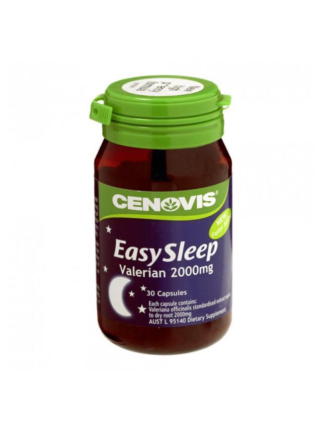 Cenovis EasySleep
