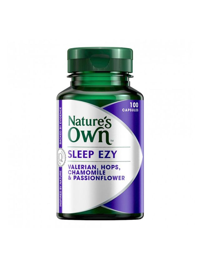 Nature's Own Sleep-Ezy