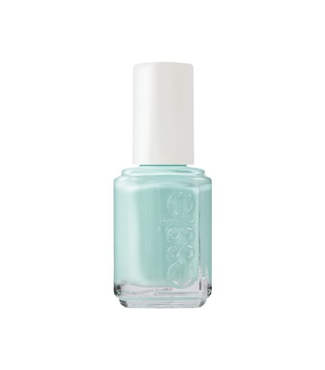 Essie Nail Polish in Mint Candy Apple