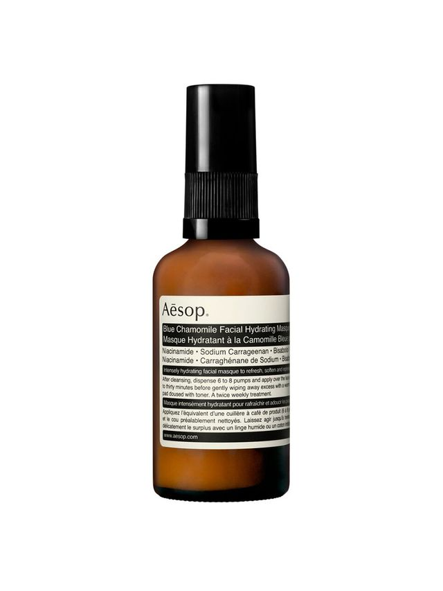 Aesop Blue Chamomile Facial Hydrating Mask