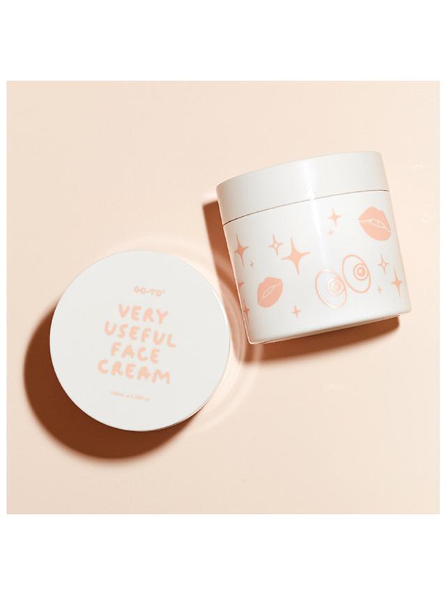 Go-To Skincare Very Useful Face Cream