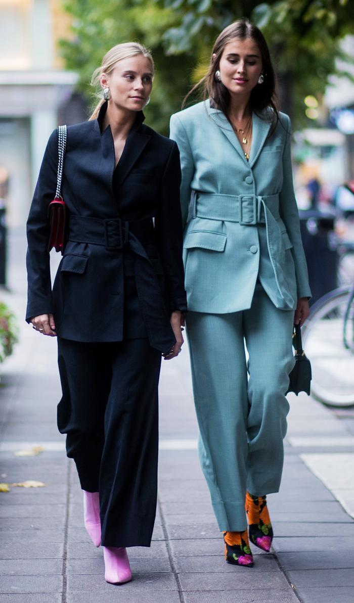 Scandi Style Fashion