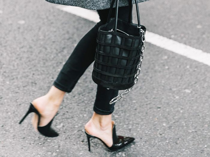 The 3 Best Shoes to Wear With Skinny Jeans