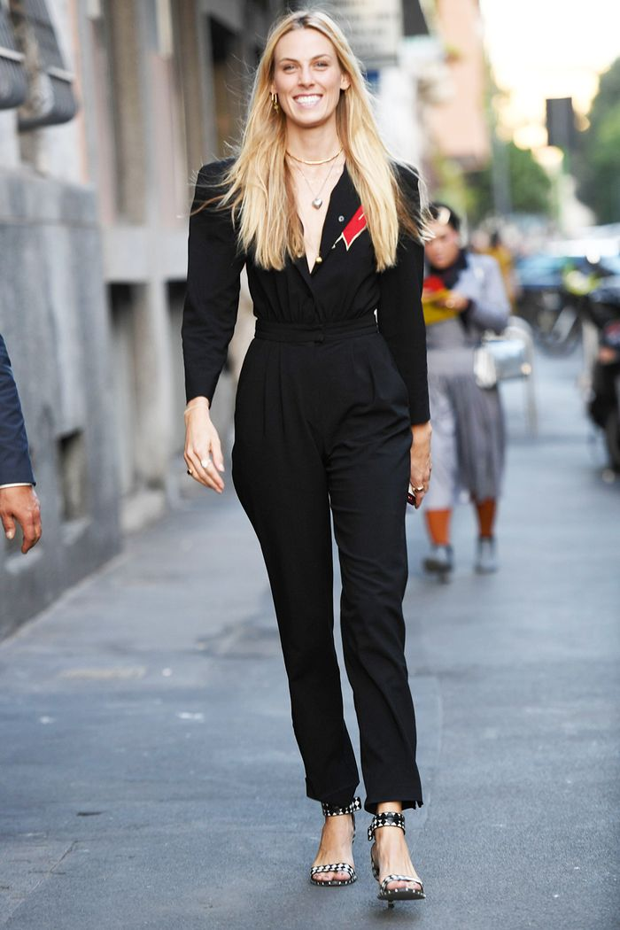 19 cute jumpsuit outfits to try  who what wear