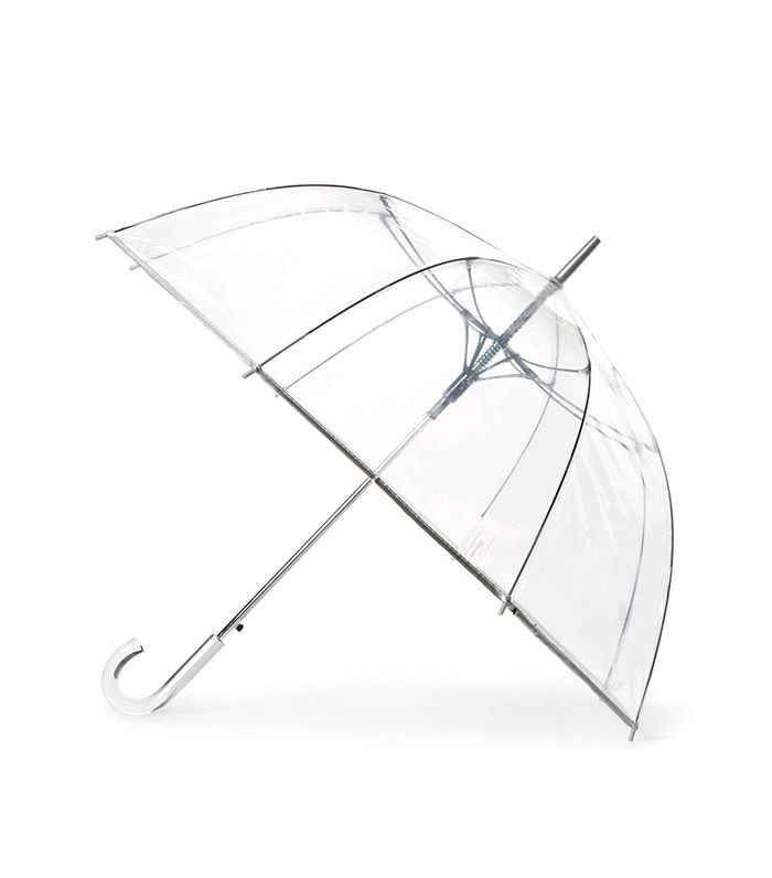 12 Cute Umbrellas That Go So Well With A Trench Coat Who