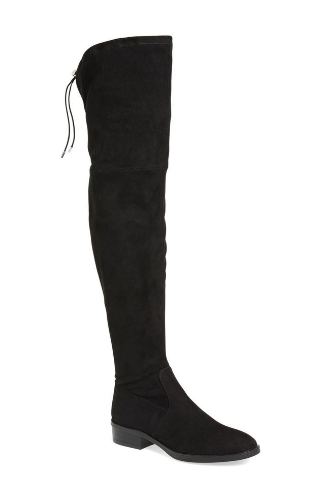 Paloma Over The Knee Boot