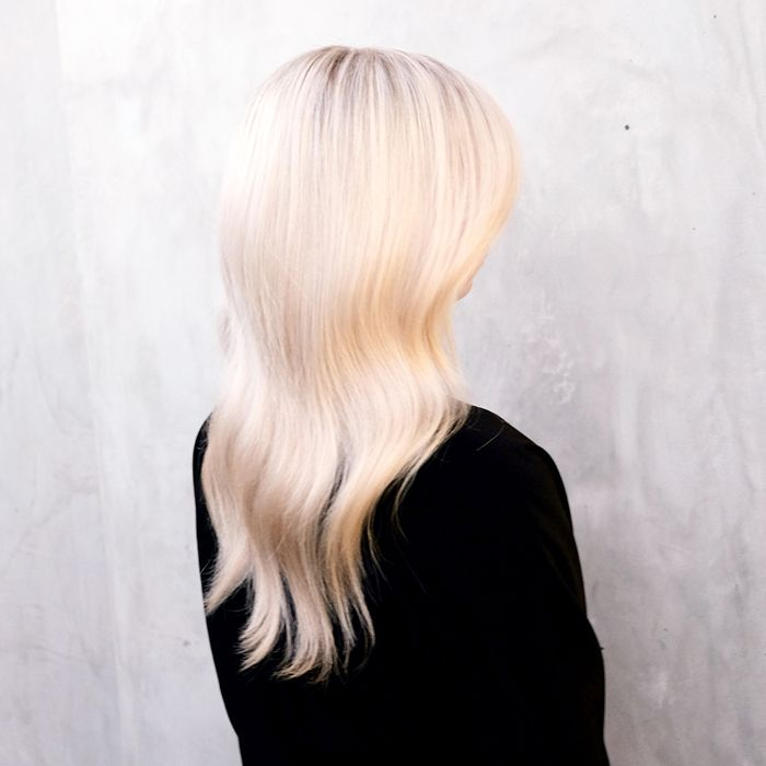How To Take Care Of Bleached Hair According To An Expert Byrdie