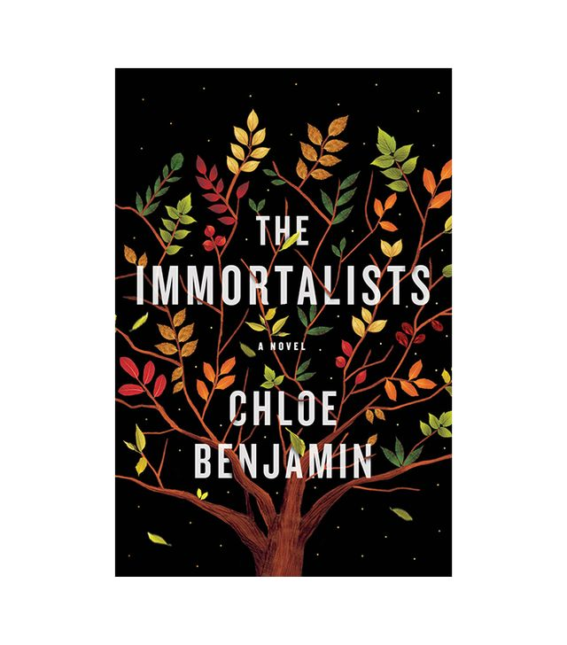 Chloe Benjamin The Immortalists