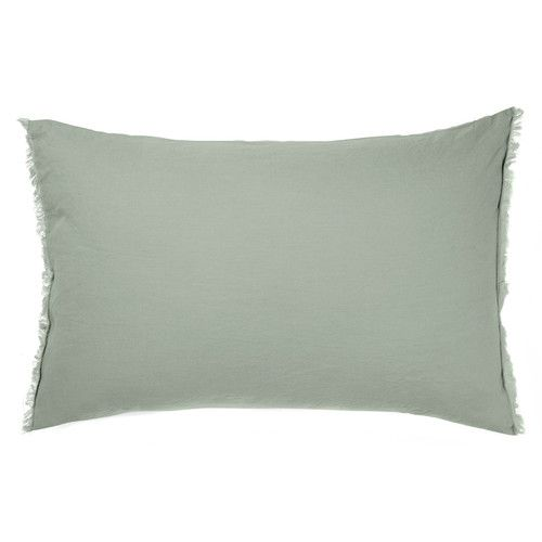 Aura Sage Maison Pillowcase