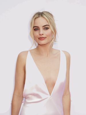 So This Is How Margot Robbie Got in Shape for I, Tonya