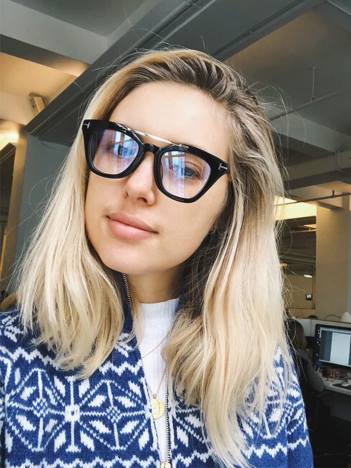 2bda26ff41d I Wore Blue-Block Glasses Because Screens Are Killing Me